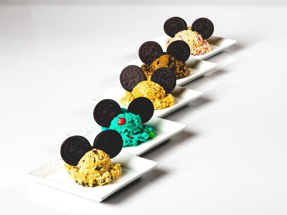 Thay đổi thực đơn đa dạng, học nhiều cách chế biến – trình bày món ăn mới lạ