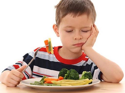 Vì sao Nutrifo Baby giúp trẻ hết biếng ăn?